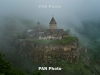Traveller: Armenia's Tatev among most stunning mountain monasteries