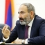 "Armenia PM says no ""dark corners"" in Yerevan-Moscow relations"