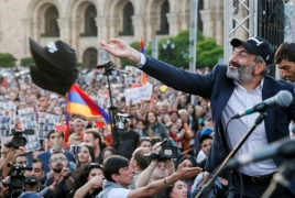 EU relations won't come at expense of Russian ties, says Armenian PM