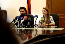 Culture Ministry, Creative Armenia sign strategic partnership