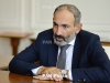 Armenia PM visits Karabakh for second time since taking office