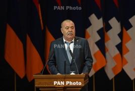 Присвоение солдатского пайка и задержание: Как армянский генерал Манвел Григорян перестал быть героем