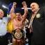 Ukrainian-Armenian boxer Artem Dalakian retains WBA belt