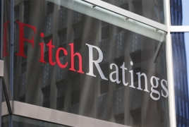 Fitch affirms Armenia at 'B+'; Outlook Positive
