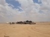 Syrian troops meet up with Iraqi forces in newly liberated area