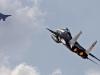 Israeli warplanes launch powerful attack over Gaza Strip