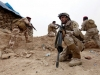 Iraqi forces vow response to alleged U.S. strikes in Syria