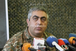 Минобороны Армении: Поздравляем Гасанова с «освобождением» десятков тысяч км собственных . . .