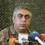 Минобороны Армении: Поздравляем Гасанова с «освобождением» десятков тысяч км собственных земель