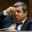 ԱԱԾ-ն Առաքել Մովսիսյանի տանը գործողություն է իրականացրել