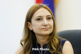 Minister to discuss Armenia's cultural revolution in Glendale