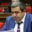 Գյուղապետ. Առաքել Մովսիսյանին գիշերը ԱԱԾ-ից բաց են թողել
