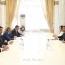 Դեսպան. Չեխական ընկերությունները հետաքրքրված են ՀՀ-ում ներդրումային ծրագրերով
