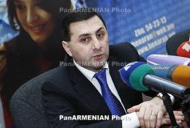 Фарманян в ПАСЕ: Новая попытка агрессии Азербайджана против народа Карабаха будет караться