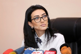 Congresswoman vows to examine how Baku got U.S.-made copters