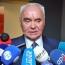 Ադրբեջանի փոխարտգործնախարարը Երևան կժամանի