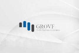 Armenia's Grovf 1st from Caucasus to win EU Horizon 2020 grant