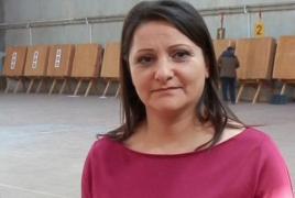 Մանվել Գրիգորյանի կինը ձերբակալվել է