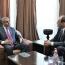ՀՀ և Արցախի ԱԳՆ-ները կարևորել են բանակցությունների եռակողմ ձևաչափի վերականգնումը