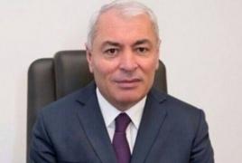 Депутат парламента от РПА Ашот Арсенян выходит из партии и фракции