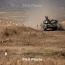В Карабахе прошли тактические учения с боевой стрельбой