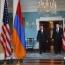 Президент РА - Помпео: Мы придаем важное значение развитию армяно-американского партнерства