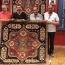 Танкяну подарили в Армении посвященный 100-летию Геноцида армян ковер