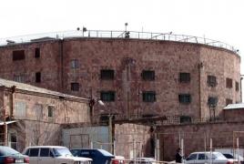 «Նուբարաշեն» և «Արմավիր» ՔԿՀ-ների պետերն ազատվել են աշխատանքից