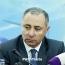 Министр: Планируем разработать стратегию энергетической системы Армении