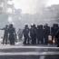 Իրանում ջրի պակասի դեմ բողոքող ցուցարարների և ոստիկանության միջև բախումներ են եղել