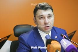 "Armenia ex-President ""has never agreed"" to return territory to Azerbaijan"