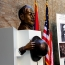 Armen Garo statue unveiled at Armenian Embassy in U.S.
