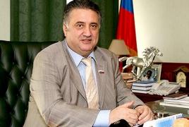 Багдасаров - Жириновскому: Савельева нужно изгнать из ЛДПР за заявления в Азербайджане