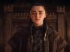 Сыгравшая Арью Старк актриса рассказала о завершении работы в «Игре престолов»