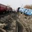 Թուրքիայում գնացք է վթարվել. 10 զոհ կա