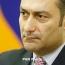 Президент Арцаха и министр юстиции Армении обсудили вопросы двустороннего сотрудничества