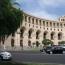 Посол Аргентины: Бывшее здание МИД Армении будет преобразовано в бизнес-центр