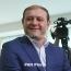 Confirmed: Yerevan Mayor Taron Margaryan resigns