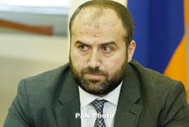 Armenia will ban single-use plastics: Minister