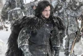Съемки финального сезона «Игры престолов» официально завершены