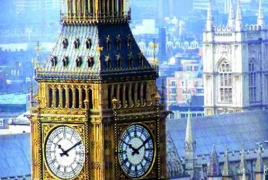 UK House of Commons approves Armenia-EU agreement