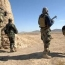 Gunbattles in Afghanistan as military clears govt. building from militants