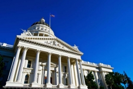"Armenian Assemblymember authors ""Right to Know"" legislation in CA"