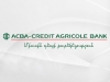 ACBA-Credit Agricole Bank placing bonds with 5.25% and 9.50% yield