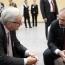 Եվրահանձնաժողովի նախագահ. ՀՀ-ում զարգացումները ոգևորել են ԵՄ-ին