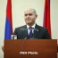 Ашотян призвал немецкого коллегу изучить военное сотрудничество между Rheinmetall и Азербайджаном