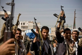 Houthi forces carry out deadly attack against Saudi army