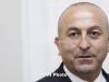 Глава МИД Турции поздравил Пашиняна с избранием премьером Армении