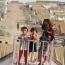 Армения отправила более 30 тонн гумпомощи в Сирию