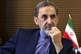 Iran says it's a 'consultant presence' in Syria, Iraq upon their request